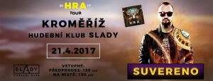 Suvereno - Hra Tour