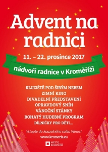 Advent na radnici