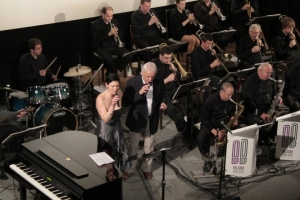 Big Band Holešov – Orchestr (Holešov)