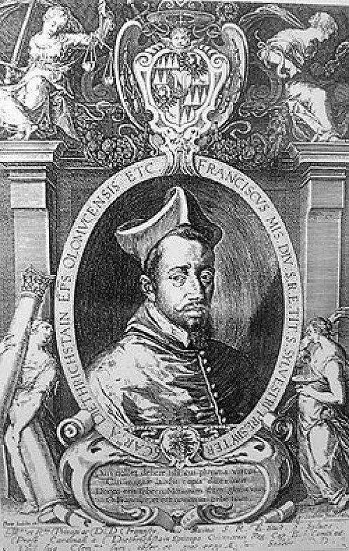 František z Dietrichsteina