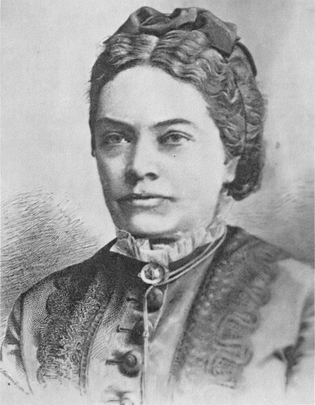 Marie von Exner – Eschenbach