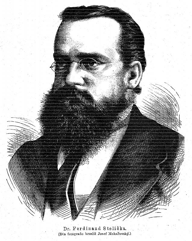 Ferdinand Stolička