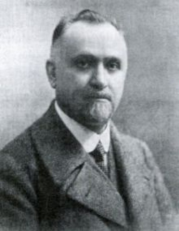 Ferdinand Vach