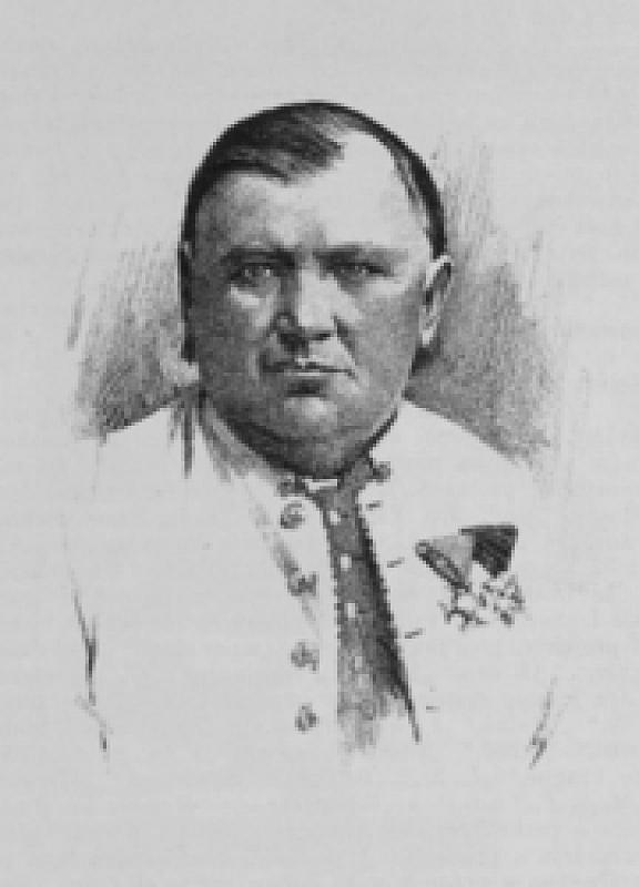 František Skopalík