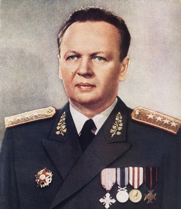Alexej Čepička