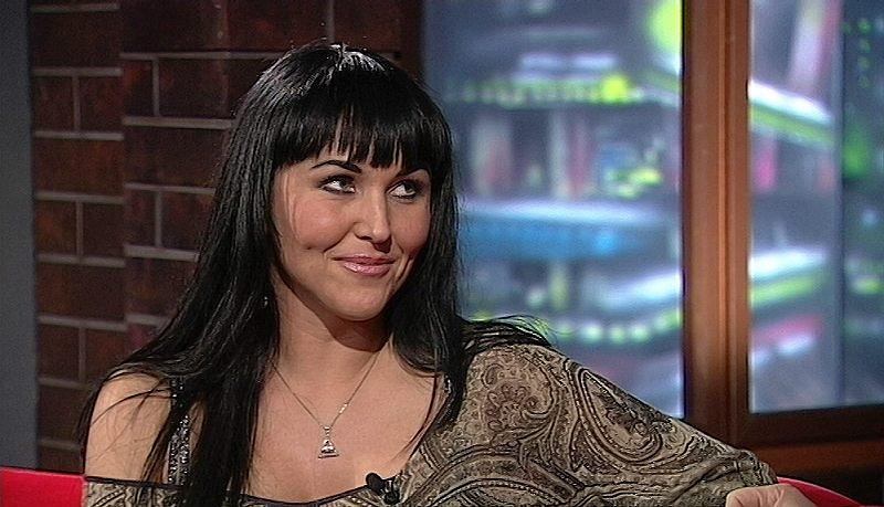 Pavla Nováková (Paula Wild)