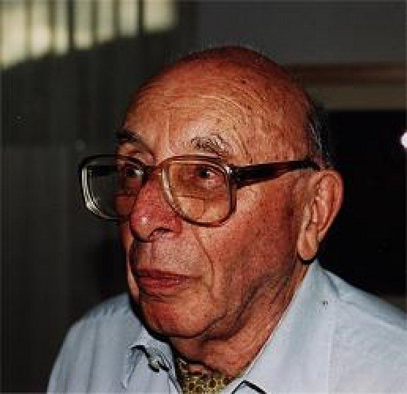 Jaroslav Koutecký