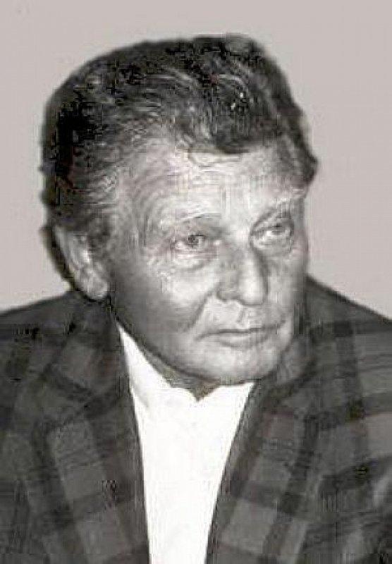 Karel Prager