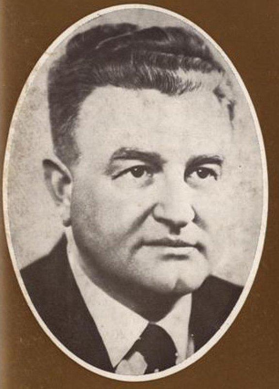 Jindřich Spáčil